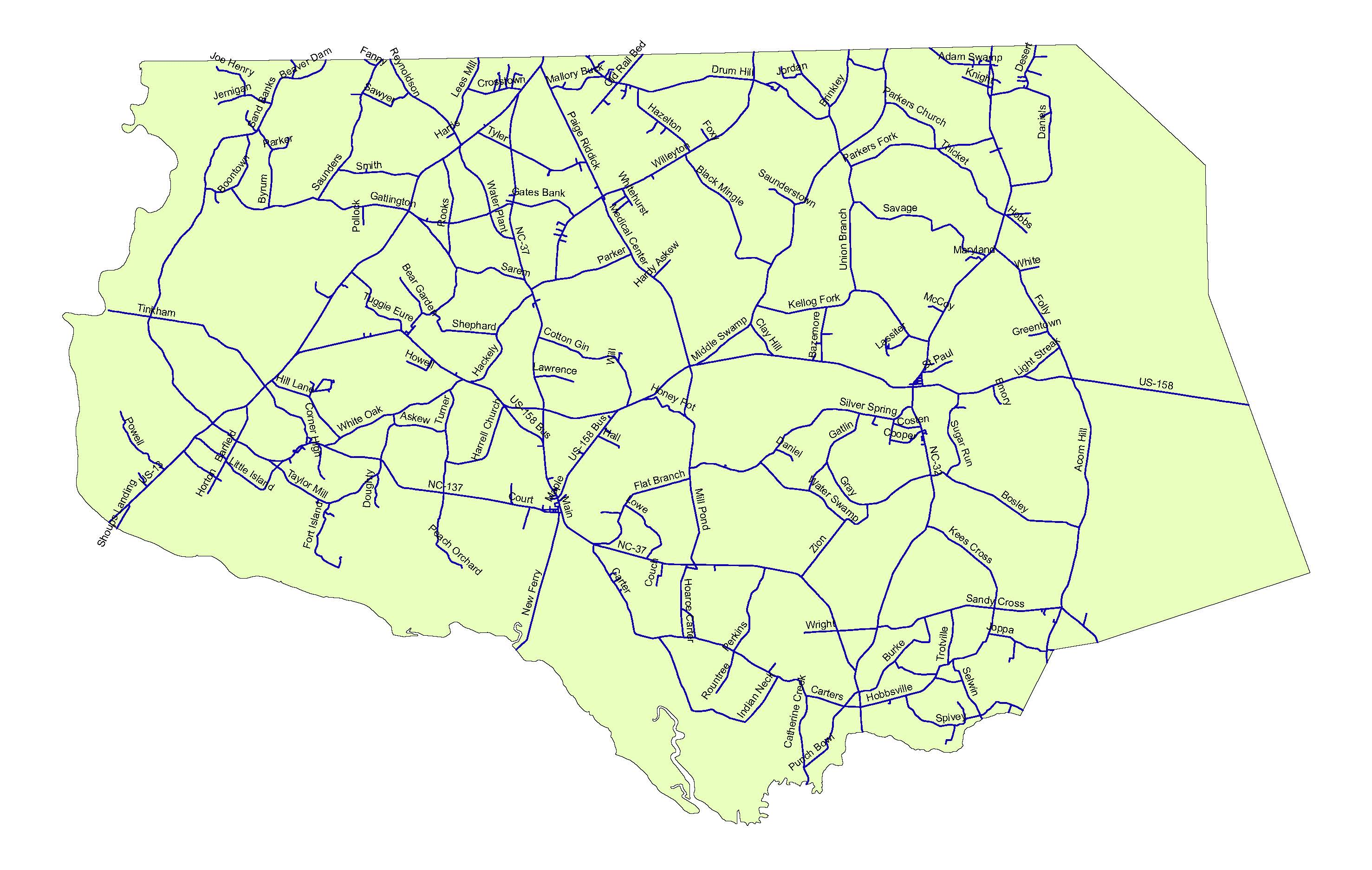 Gates County Map - Gates County on windsor north carolina map, danville north carolina map, emerald mines north carolina map, benton north carolina map, waynesville north carolina map, jonas ridge north carolina map, clay county north carolina map, lakeview north carolina map, holly ridge north carolina map, sliding rock north carolina map, gibson north carolina map, pittsboro north carolina map, mayodan north carolina map, blue ridge mountains north carolina map, moravian falls north carolina map, great smoky mountains north carolina map, richland north carolina map, warne north carolina map, rosman north carolina map, danbury north carolina map,
